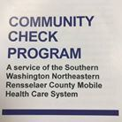 Mobile Int Health Community Check Program