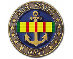Blue Water Navy Veterans