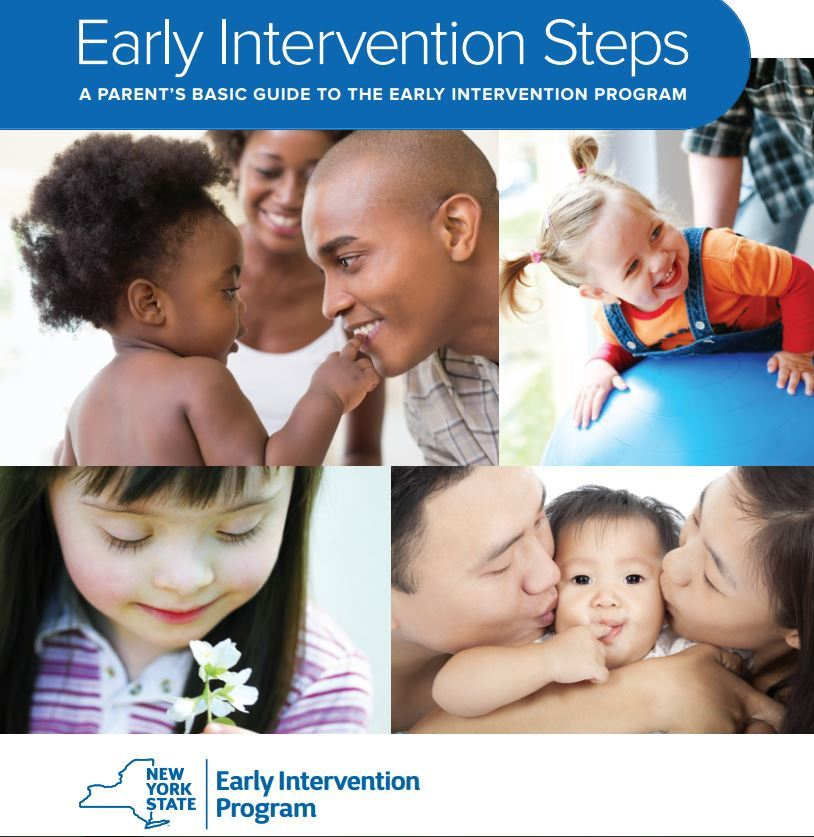 Early Intervention NYSDOH Publication