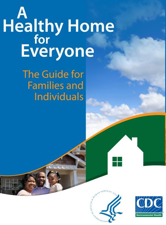 Healthy Home for Everyone CDC