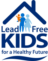 lead free house logo