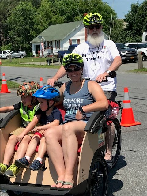 Go Gville 2019 Cycling 6.2