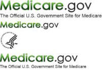 Medicare Website Logo link to website