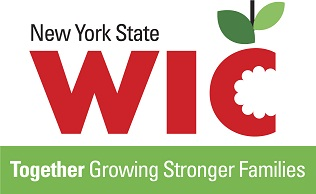 New York State WIC Together Growing Stronger Families